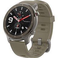 Xiaomi Amazfit GTR 47mm Titanium - Chytré hodinky