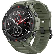 Amazfit T-Rex, Army Green - Smartwatch
