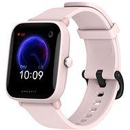 Amazfit Bip U Pink - Smartwatch