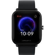 Amazfit Bip U Pro Black - Chytré hodinky