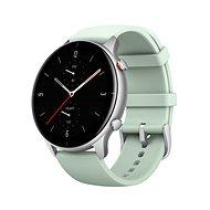 Amazfit GTR 2e Matcha Green - Chytré hodinky