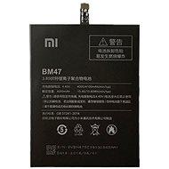Xiaomi BM47 baterie 4000mAh (Bulk) - Baterie pro mobilní telefon