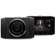 YI Ultra Dash Camera černá - Záznamová kamera do auta