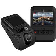 YI Mini Dash Camera černá - Záznamová kamera do auta
