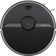 Xiaomi Roborock S6 Pure Black - Robotic Vacuum Cleaner