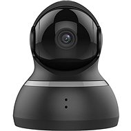 YI Home Dome 1080p Camera Black