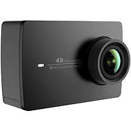 Yi 4K Action Camera Black Waterproof Set - Digitální kamera