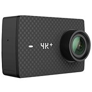 Yi 4K+ Action Camera Black Waterproof Set - Outdoorová kamera