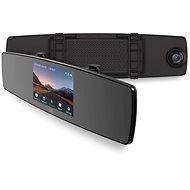 Yi Mirror Dash Camera Black - Digitální kamera