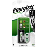 Energizer Mini AAA + 2AAA Power Plus 700 mAh - Nabíječka a náhradní baterie