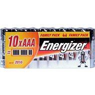 Energizer Alkaline Power Family Pack AAA/10 - Jednorázová baterie
