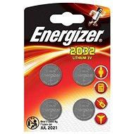 Energizer Lithiové knoflíkové baterie - Baterie