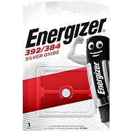 Energizer Hodinkové baterie 392 / 384 / SR41 - Knoflíkové baterie