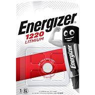 Energizer Lithiová knoflíková baterie CR1220  - Knoflíkové baterie