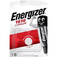 Energizer Lithiová knoflíková baterie CR1616  - Knoflíkové baterie