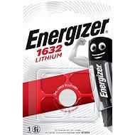 Energizer Lithiová knoflíková baterie CR1632  - Knoflíkové baterie