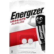Energizer Speciální alkalická baterie LR44 / A76 2kusy - Knoflíkové baterie