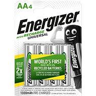 Energizer Universal AA 1300mAh 4ks