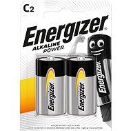 Energizer Alkaline Power C/2 - Jednorázová baterie