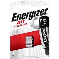 Energizer Speciální alkalická baterie E11A  2 kusy - Jednorázová baterie