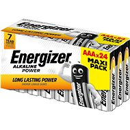 Energizer Alkaline Power AAA 24ks