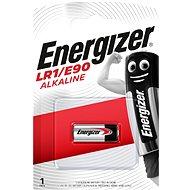 Energizer Speciální alkalická baterie LR1 / E90 - Jednorázová baterie