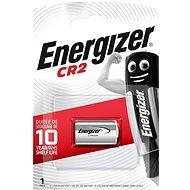 Energizer CR2 - Jednorázová baterie