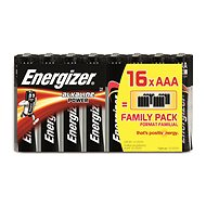 Energizer Alkaline Power Family pack AAA 16pack