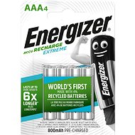 Energizer Extreme AAA (HR03-800mAh) - Baterie
