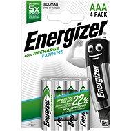 Nabíjecí baterie Energizer Extreme AAA (HR03-800mAh)