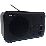 Maxxo DAB+ internetové rádio – DT02