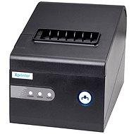 Xprinter XP-C260-K LAN DHCP - Pokladní tiskárna
