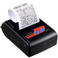 Cashino PTP-II Bluetooth iOS - Mobilní tiskárna
