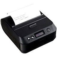 Cashino PTP-III WiFi - Pokladní mobilní tiskárna