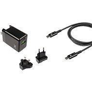 Xtorm Volt USB-C Fast Charge Bundle (20W) - Nabíječka do sítě