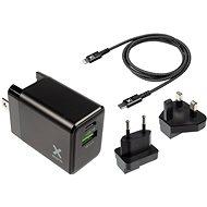 Xtorm Volt Lightning Fast Charge Bundle (20W) - Nabíječka do sítě