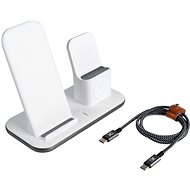 Xtorm 3-in-1 Wireless Charging Base for Apple