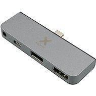 Xtorm USB-C Hub 4-in-1 - Replikátor portů
