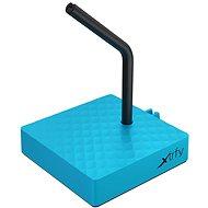 XTRFY Gaming Mouse Bungee B4 Modrá - Držák kabelu