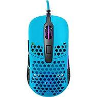 XTRFY Gaming Mouse M42 RGB Modrá
