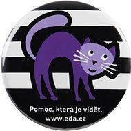 EDA badge - Charity