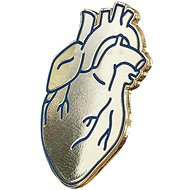 """Srdce ze zlata """"Be Charity"""" - Charitativní"""