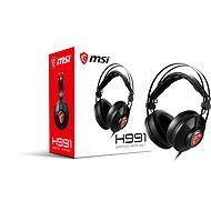 MSI H991 - Herní sluchátka
