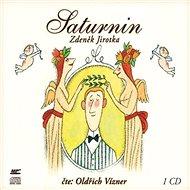 Saturnin - Audiokniha MP3