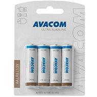 AVACOM Ultra Alkaline AA 4ks v blistru - Jednorázová baterie
