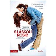 S láskou, Rosie - Elektronická kniha