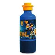 LEGO Nexo Knights Láhev na pití - modrá - Láhev na pití