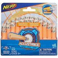 Nerf Accustrike náhradní šipky 24 ks - Příslušenství Nerf