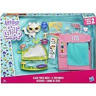Littlest Pet Shop - Flashy photo booth - Herní set