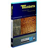 M-DISC Printable DVD 3ks - Média